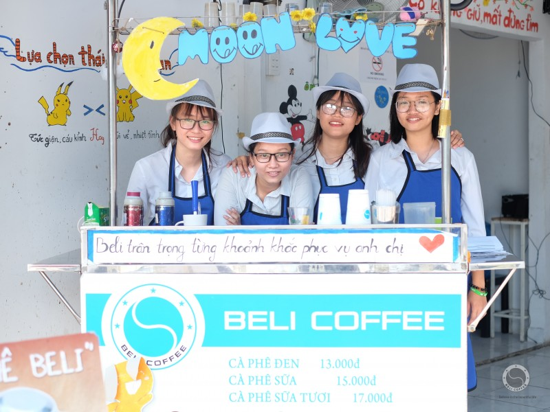 Beli Coffee S6